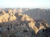 Egipt Dahab - pazdziernik 2009