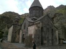 Gruzja - Armenia 26.09.-8.10.2014.