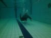 Kurs Divemaster - zajęcia basenowe 28.04.2018.