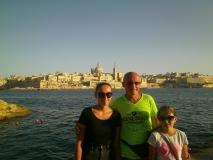 Malta i Gozo 26.07.-4.08.2016.