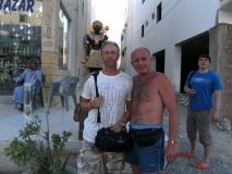 Marsa Alam 5-12 maja 2012