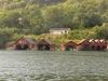 rybackie domki