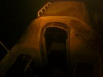 Nurkowanie podlodowe 28.01.2013.