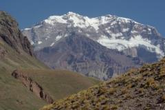Wyprawa na Aconcagua 6962 mnpm - styczeń 2008